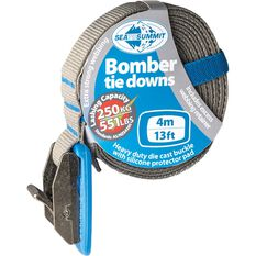 Sea to Summit Bomber Tie Down Blue 4m, , scaau_hi-res