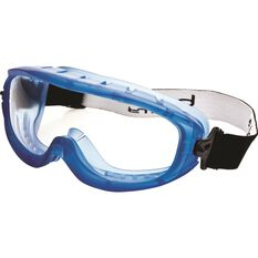 Bolle Safety Goggles - Atom, Clear, , scaau_hi-res