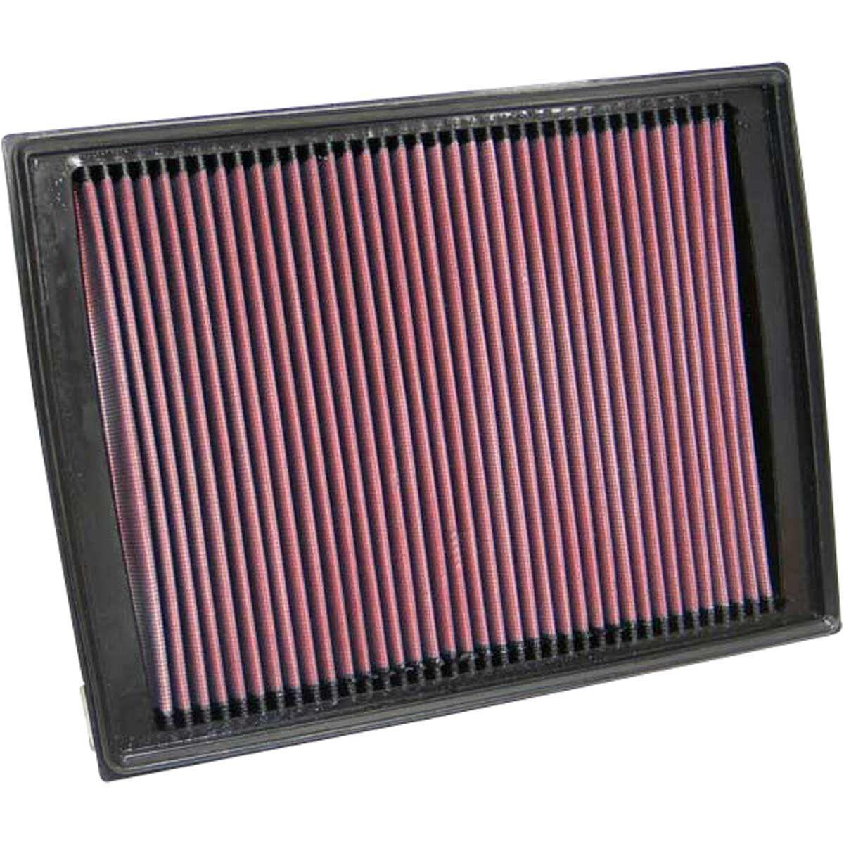K/&N 33-2333 Replacement Air Filter