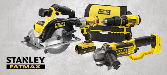 Clearance Stanley Fatmax