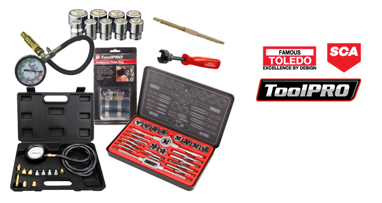 40% off Specialty Tools