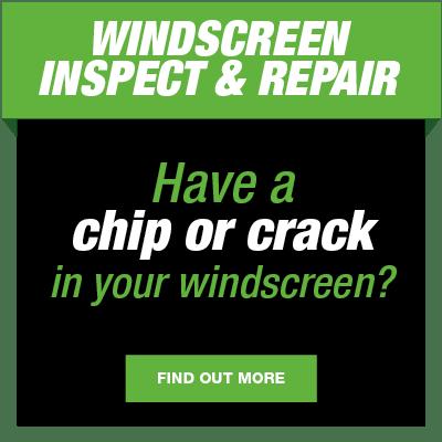 Windscreen Solutions