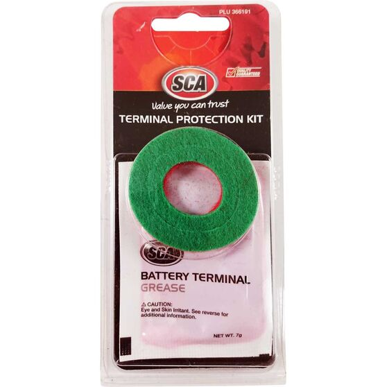 Terminal Protection Kit