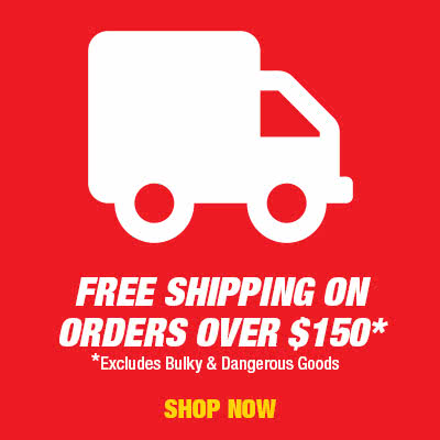 Free Shipping Over $150*