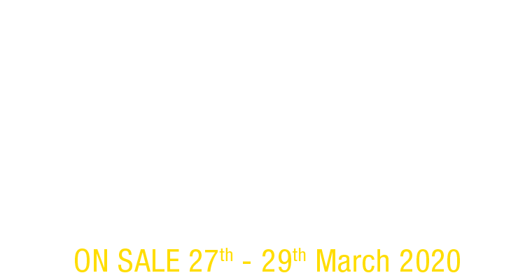 3 Day Offers On Now