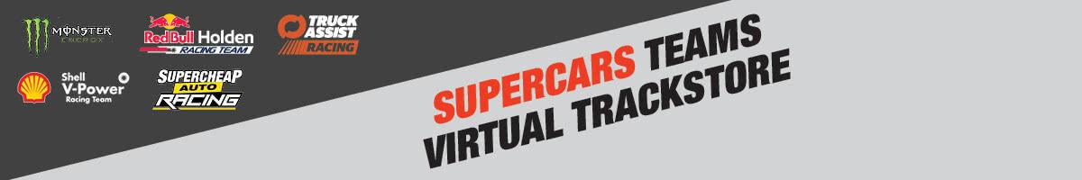 Supercars Race Team Apparel