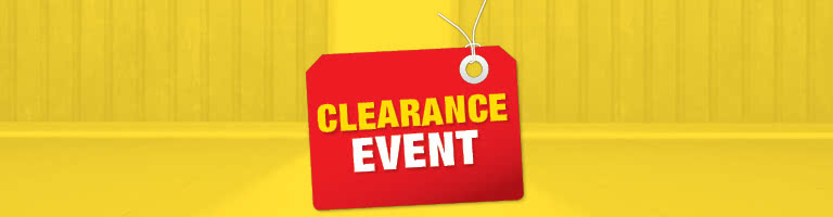 Clearance Event