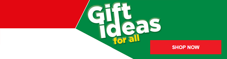 Gift Ideas For All Catalogue