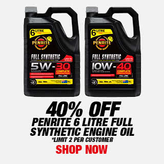 Shop Now: Penrite Full Synthetic Engine Oil
