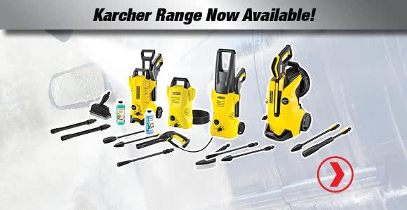 Karcher Range
