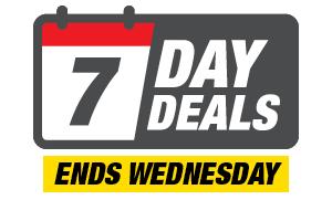7 Day Deals