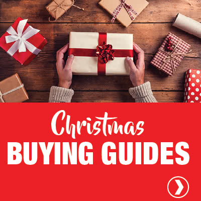 Christmas Buying Guides