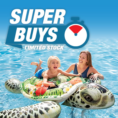 Shop Superbuys