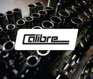 Shop Calibre