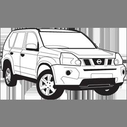 Nissan X-Trail T31 | Supercheap Auto on