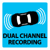 Dual Channel Recording